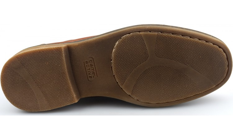 1b35cf7f77c54 Camel Active loafers 349.14.01 nut brown leather