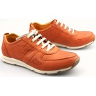 Camel Active SAMBA 806.70.02 terracotta orange nubuck