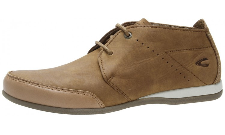Luxury   Shoes  Camel Active  Camel Active Bourne Casual Mens Shoes