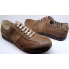 Camel Active Kairo 163.15.06 brandy brown leather