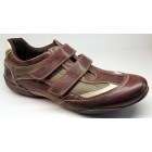 Camel Active straps 245.12.02 chestnut leather
