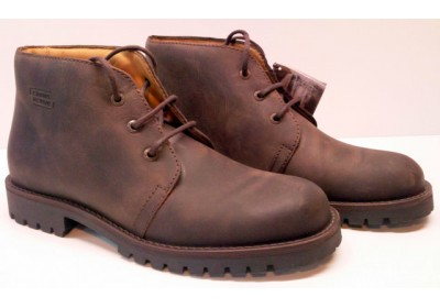 Camel Active boots 219.11.01 mocca nubuck