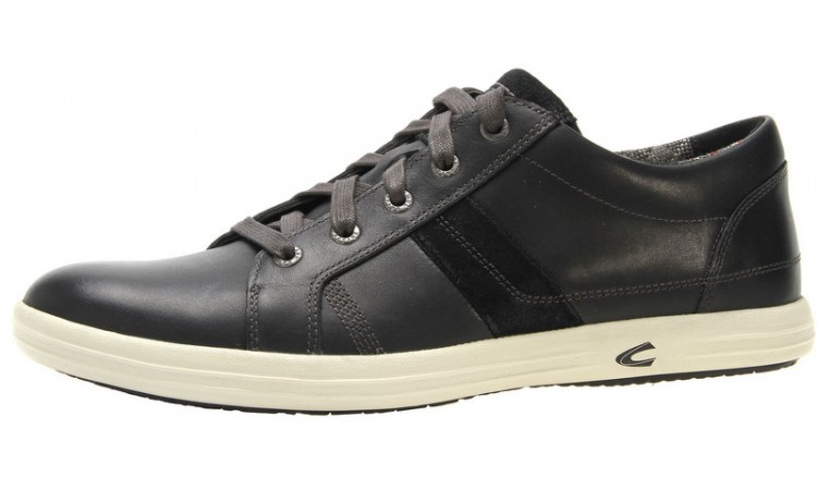 promo code d33f2 25ab9 Camel Active sneakers 320.19.02 black leather