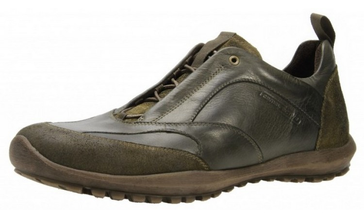 new product 00fc8 b3e35 Camel Active TRAIL 435.12.02 jungle green leather